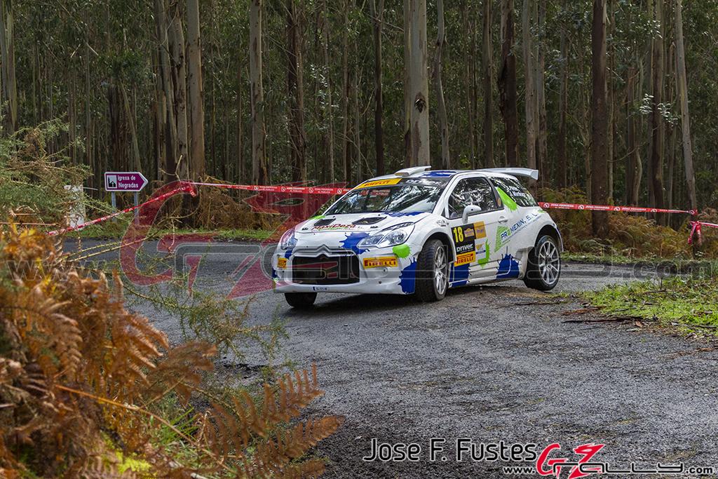 Galeria Rally Mariña Lucense 2019 - Jose F. Fustes