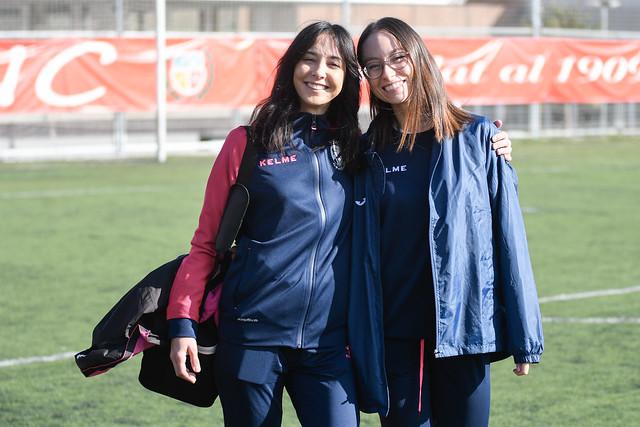 FC Martinenc - EFAC Almacelles (J11)