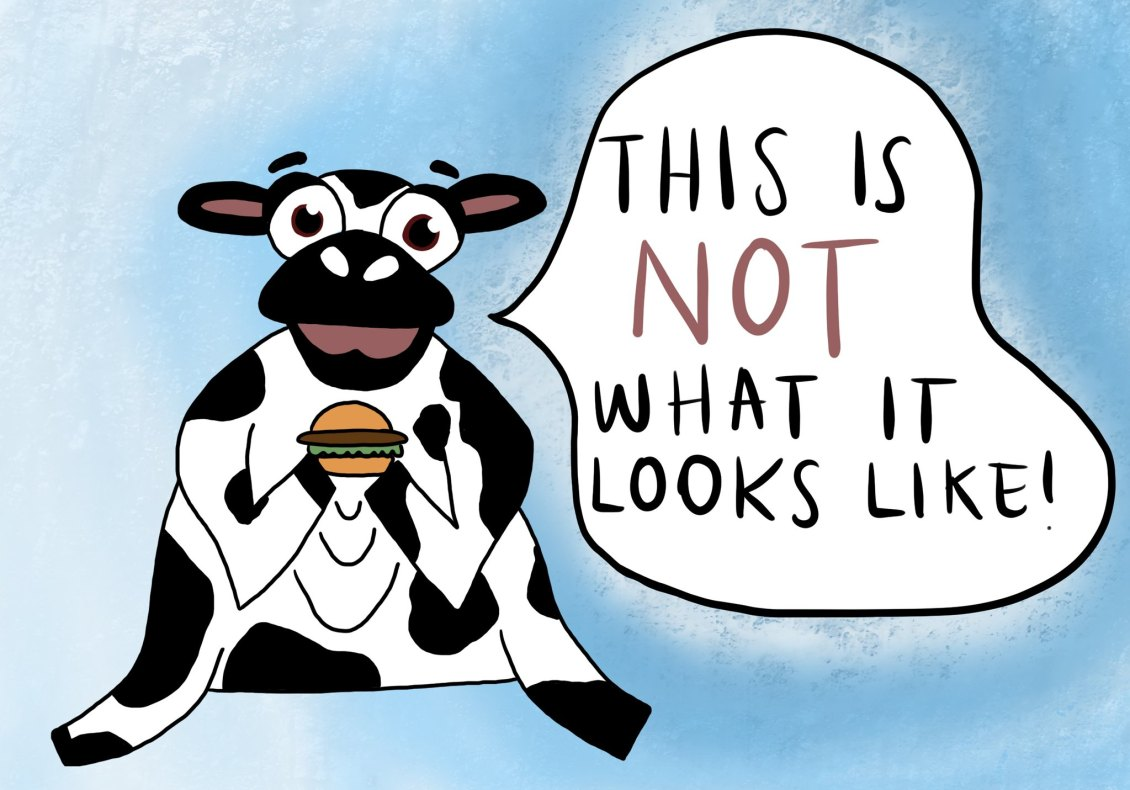 Cow_Visual
