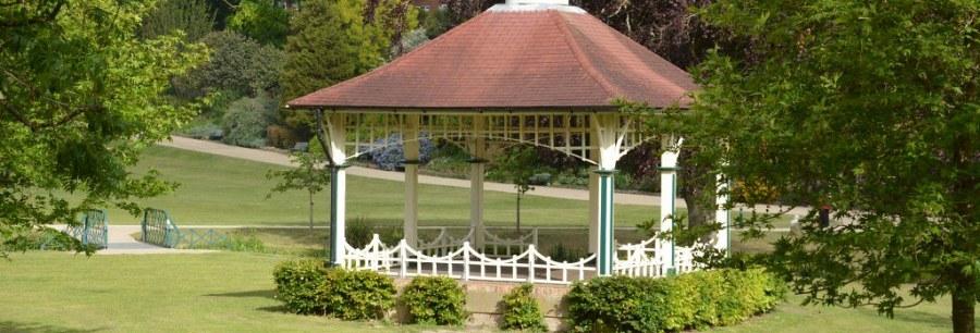 1999 – Alexandra Park