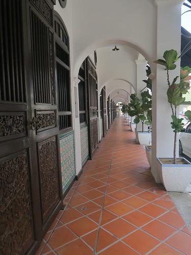 【2019再訪馬來西亞雙溪大年、檳城】檳城「Areca hotel檳榔酒店」