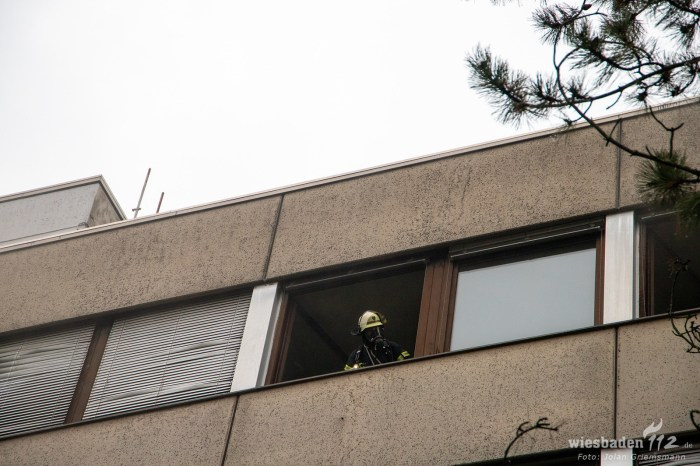 Brandstiftung Wiesbaden (6 von 9)