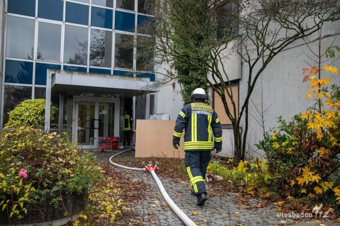 Brandstiftung Wiesbaden (7 von 9)