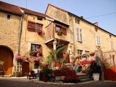 Aignay-le-Duc / Centre-bourg - Maison ancienne