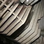 Perdita olio cilindro destro Guzzi V50