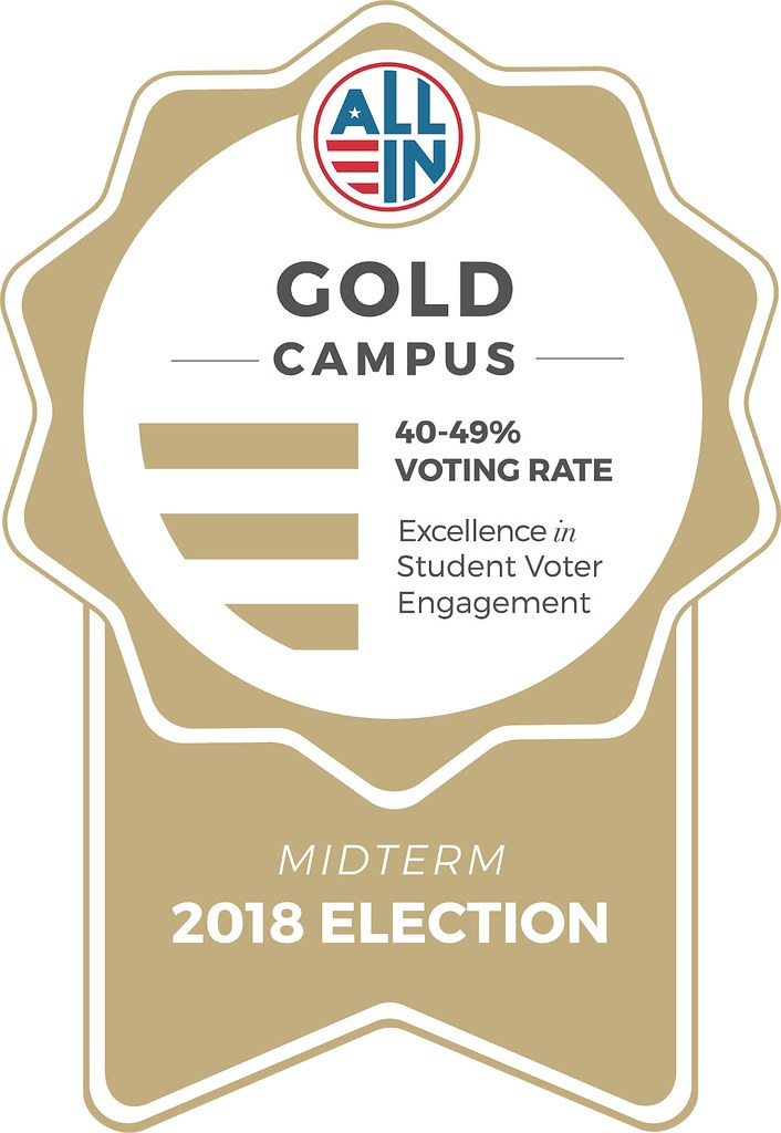 GOLD Campus — Civic Engagement