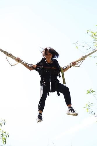 【2019再訪馬來西亞雙溪大年、檳城】檳城ESCAPE(逃生冒險主題樂園)
