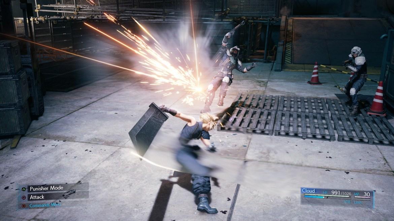 49118747638 981a217fe3 k - Final Fantasy VII Remake: la parte due è già in sviluppo
