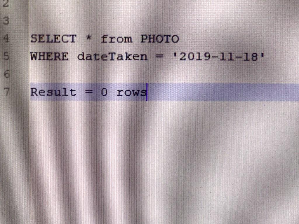 Error (322/365)