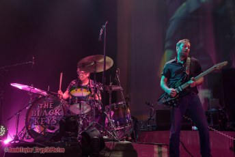 The Black Keys + Modest Mouse @ Rogers Arena - November 24th 2019
