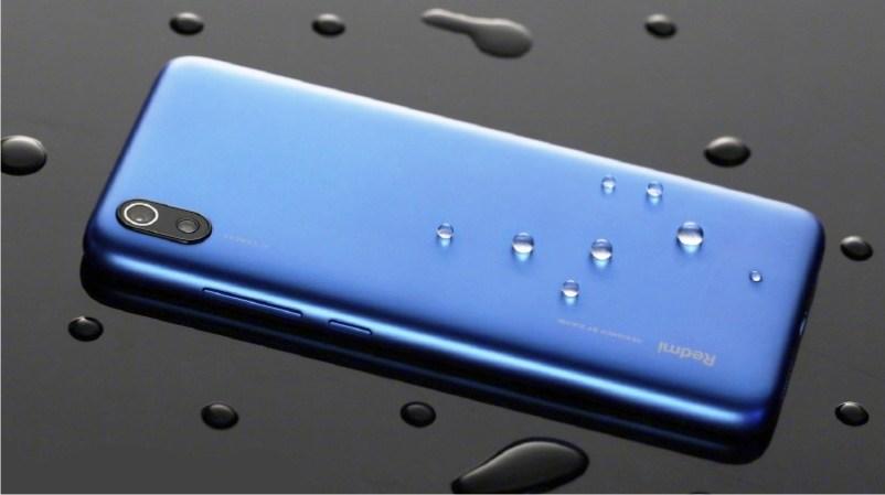 CityLink - Xiaomi Redmi 7A - 18 months warranty
