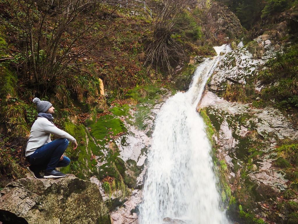 Cascadas de Allerheiligen -Selva Negra Turismo