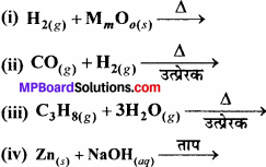 MP Board Class 11th Chemistry Solutions Chapter 9 हाइड्रोजन - 6