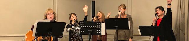 Singers (640x140)