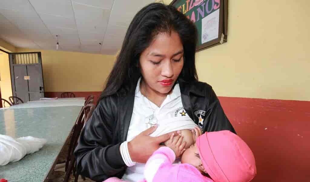 le-lait-maternel-améliore-la-santé-cardiaque-des-bébés-prématurés