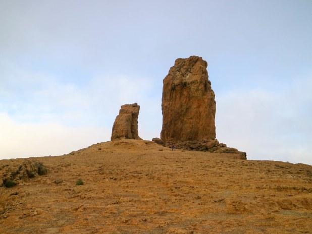 Tablon del Nublo en Gran Canaria