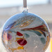 Colourful bauble