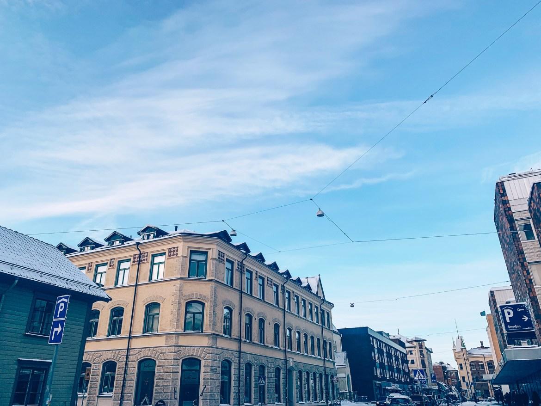 Snö Eskilstuna - reaktionista.se