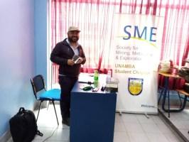 SIITECMIN-Seminario de Investigación e Innovación Tecnológica Minera