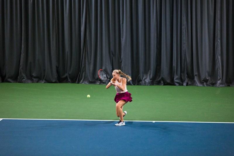 ITF Liepaja International by Babolat 4th day/4.diena (Foto: M.Vējš)