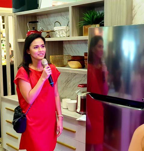 LG Home Solutions LJ Moreno
