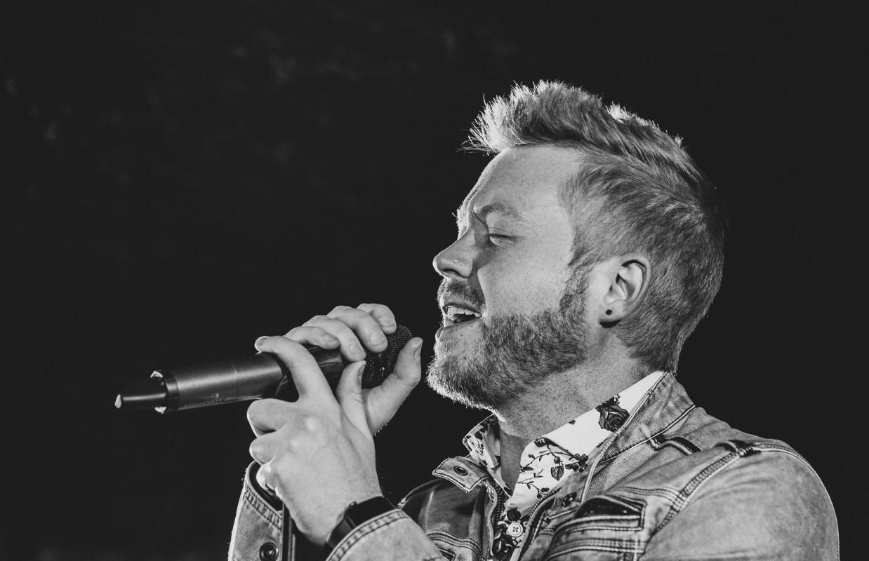 Shallow Side - Riverfront Live - Cincinnati, OH November 2019
