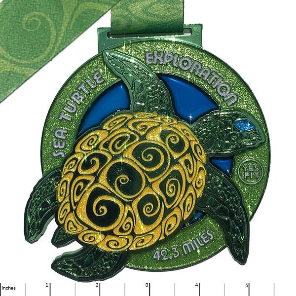 turtlemedal