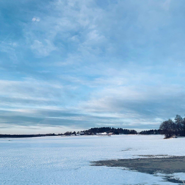 Vinterlandskap - reaktionista.se