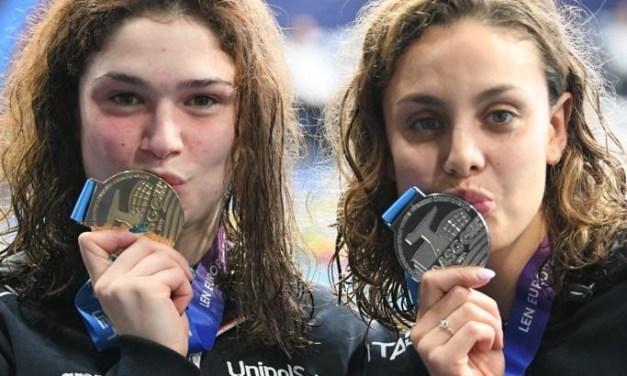 EuroSwim 2019 Glasgow | Azzurri a quota 6 medaglie nella prima giornata