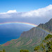 Waimea Canyon - Kaua'i, Hawaii