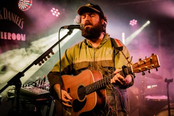 The Pictish Trail at The Boileroom in Guildford, UK on November 18th, 2019