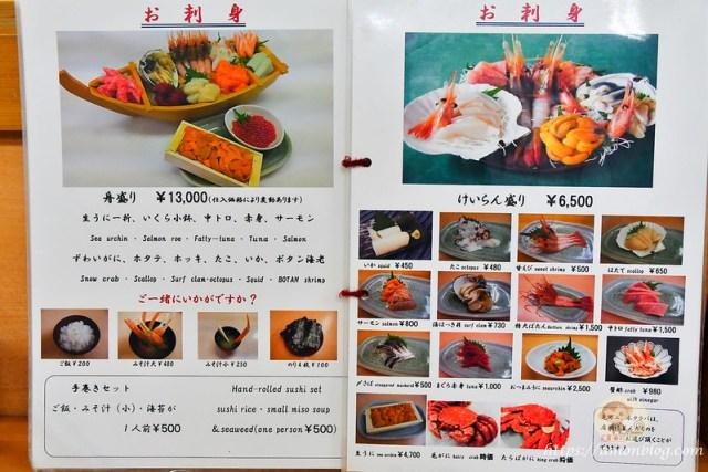 近藤昇商店, 札幌海鮮丼推薦,  二條市場美食推薦, 二條市場海鮮推薦, 札幌美食推薦
