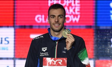 EuroSwim 2019 Glasgow | Panziera e Paltrinieri d'oro, Bianchi argento da record