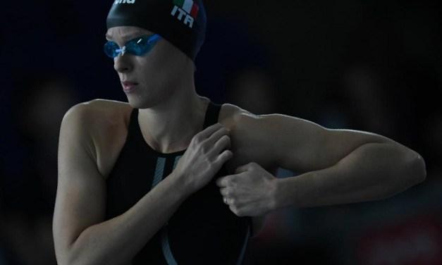 EuroSwim 2019 Glasgow | Italia avanti tutta nelle batterie day4