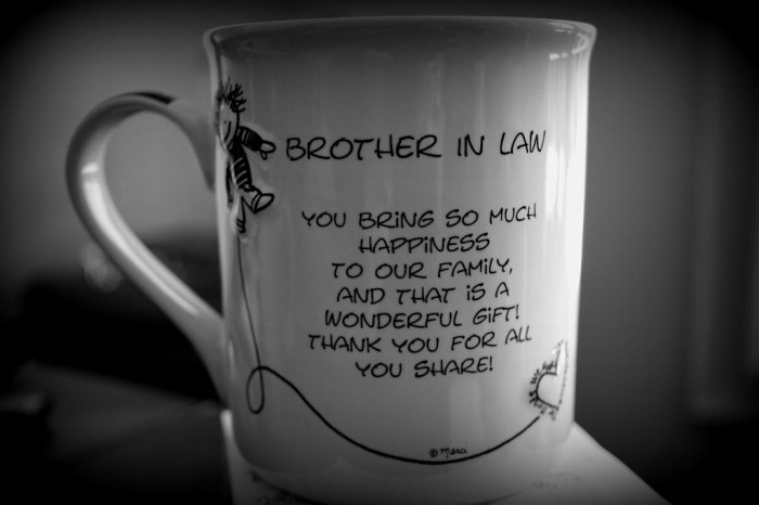 Mugs with Words