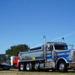 Machias Materials Llc 2019 Peterbilt 389 Dump Truck A Photo On Flickriver