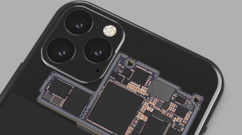 iPhone 11偷偷收集用戶地點疑雲讓蘋果U1晶片UWB功能浮上檯面