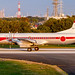 NAMC YS-11FC - 52-1151 - Flight Check Squadron - JASDF - JASDF Iruma Air Base