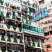 Tohou hotel - Hong Kong