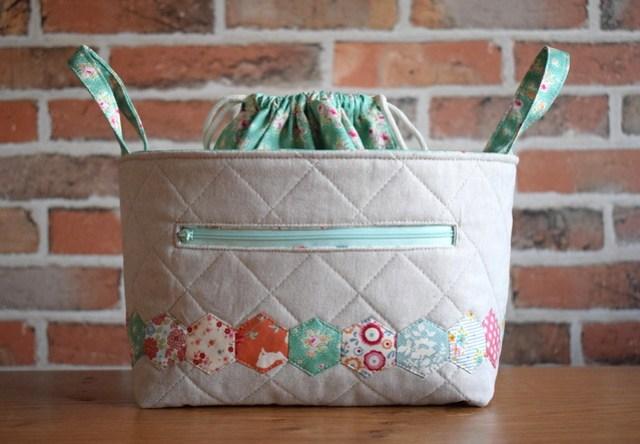 Tilda Juniper Basket Gift