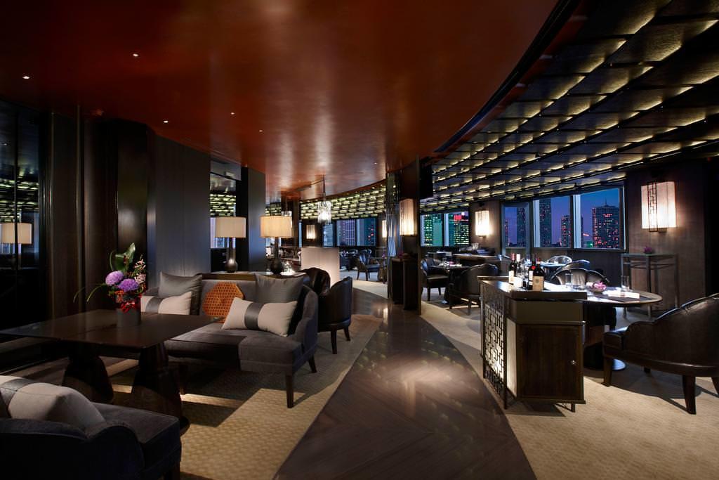 Shangri-La's Far Eastern Plaza Hotel 1