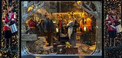 christmas in Dublin  ~HWW