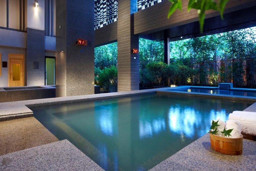 Grand View Resort Beitou 4