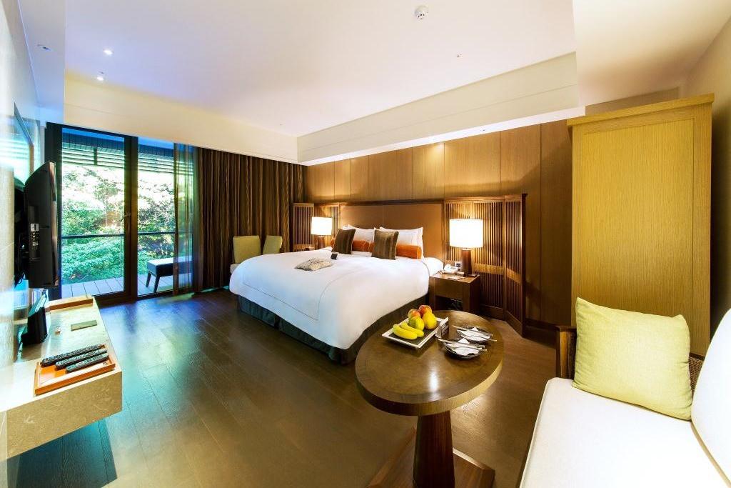 Grand View Resort Beitou 3