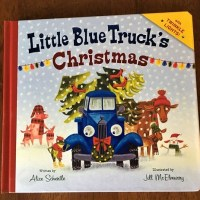 A Blue Truck Holiday - Tiger Club Nov 2019