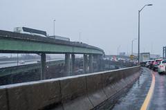 I-95 | I-278 in Snow
