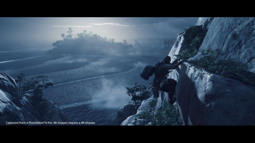 Ghost of Tsushima Release Date Trailer 5