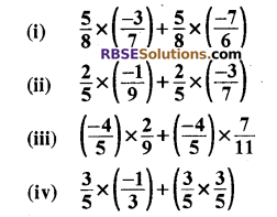 RBSE Solutions for Class 8 Maths Chapter 1 परिमेय संख्याएँ In Text Exercise-19