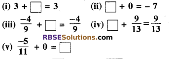 RBSE Solutions for Class 8 Maths Chapter 1 परिमेय संख्याएँ In Text Exercise-16
