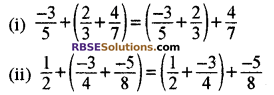RBSE Solutions for Class 8 Maths Chapter 1 परिमेय संख्याएँ In Text Exercise-13